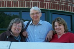 Gurney, Betty Jo, Kaye