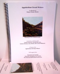 Appalachian Circuit Writers Book